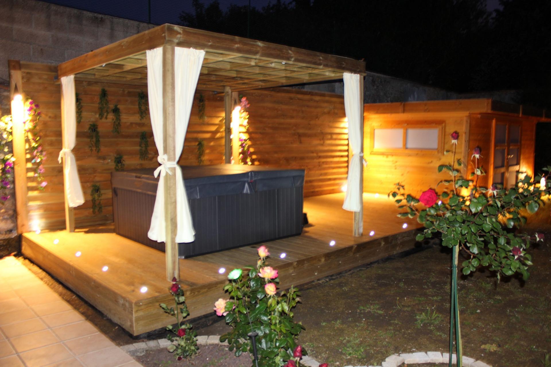 Votre spécialiste de la terrasse bois et composite dans lOise 60
