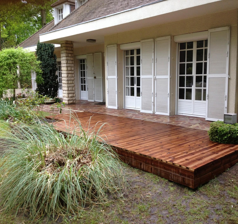 terrasse pin autoclave latest lame de terrasse pin autoclave with terrasse pin autoclave. Black Bedroom Furniture Sets. Home Design Ideas
