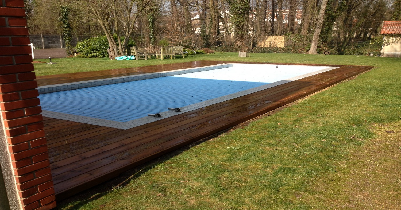 Terrasse En Bois Oise terrasse bois dans l'oise (60): nos réalisations